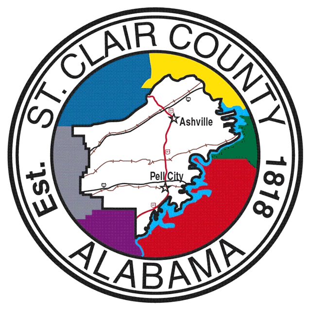 St Clair County Seal.png