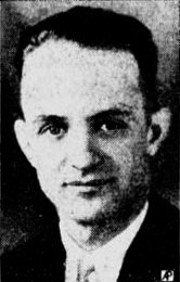 Connor in 1937