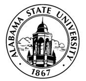 Alabama State University - ASU - The College Board