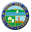 Pell City seal.png