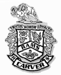 Carver High School crest.png
