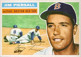 Jimmy Piersall