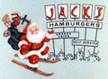 Jacks ad with Santa Claus.JPG
