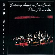 "Cover of ""SuperJazz, Featuring Ellis Marsalis (2001)"