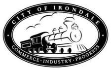 Seal of Irondale.png
