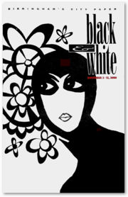 Black & White debuted in 1992