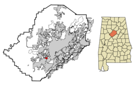 Lipscomb locator map.png