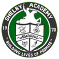 Shelby Academy seal.png