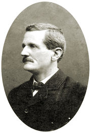 William H. Morris, elected Mayor of Birmingham in 1874