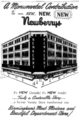Newberry's full-page ad 1961.png