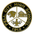 Pell City HS seal.png