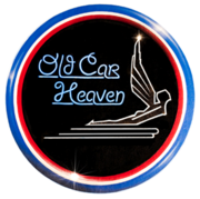Old Car Heaven opened in 2008