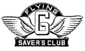 Flying G Savers Club logo.PNG