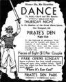 1931 Pirates Den ad.jpg