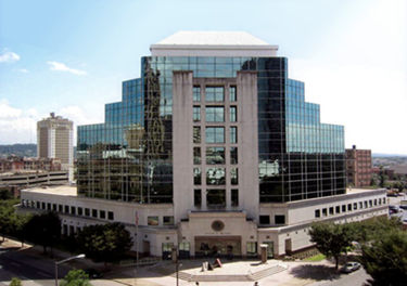Hugo L. Black Federal Courthouse