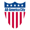 All America City shield.png