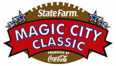 2009 Magic city classic logo.png