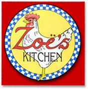 Zoe S Kitchen Bhamwiki