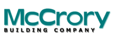 McCrory Building Company logo.png