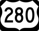 US Highway 280 shield.png
